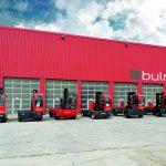 BULMOR RENT: Neue MIETFLOTTE für Langguttransport in Wien
