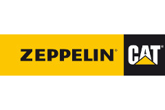 CAT ZEPPELIN Logo