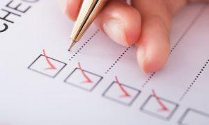 Checkliste Hubwagenkauf