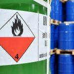 Umgang mit gefährlichen Gütern