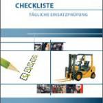 Checkliste tägliche Einsatzprüfung