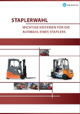 Ebook Staplerwahl