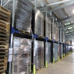 Drive-In-Regale
