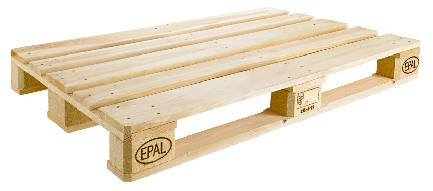 Euro Palette © European Pallet Association e.V.