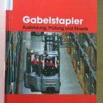 Fachbücher Gabelstapler