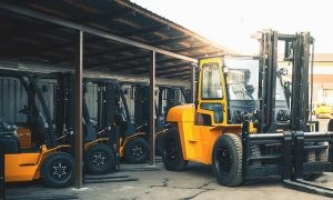 Gebrauchte Gabelstapler und Hubwagen: Marktplätze im Internet vorgestellt
