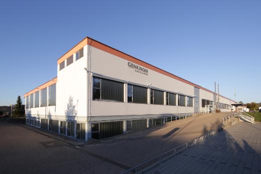 Genkinger Firmensitz © Genkinger GmbH
