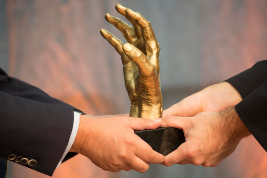 Handling Award © WEKA BUSINESS MEDIEN GmbH