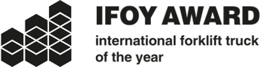 IFOY AWARD International Forklift Truck of the Year