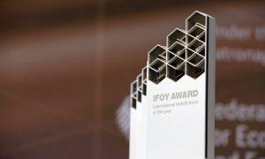 IFOY Award