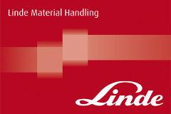 Linde Material Handling Logo