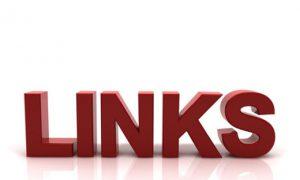Linkliste, Vorlagen und Muster