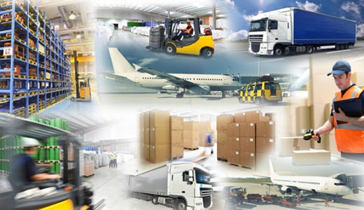 Logistik © industrieblick, fotolia.com
