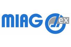 MIAG Logo