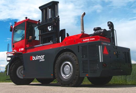 bulmor Seitenstapler Jumbo © bulmor