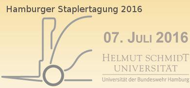 Hamburger Staplertagung 2016 © Hamburger Staplertagung