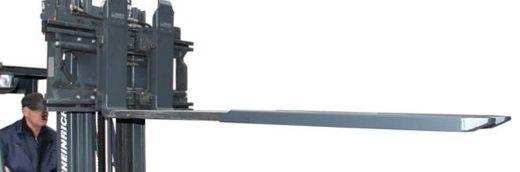 Teleskopgabel Anbaugerät Gabelstapler